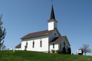 St. Thomas Lutheran Ann Arbor, MI