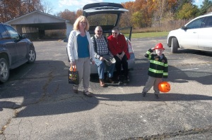 Trunk or Treat 2015 004